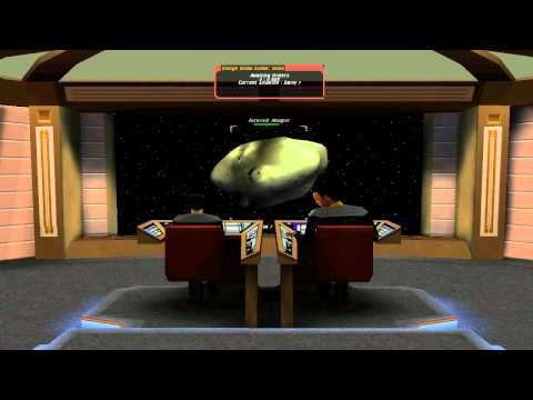 [4] Let's Play: Star Trek Bridge Commander [Part 4]
