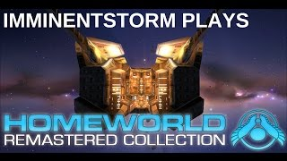 Homeworld Remastered Collection - Homeworld 2 - Episode 11