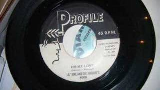 Rare Doo Wop - Little June and the Januaries