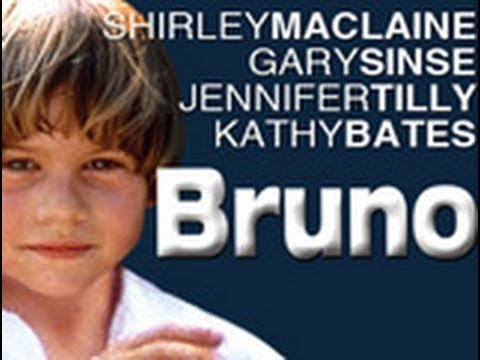 Bruno - Full Movie (PG-13)