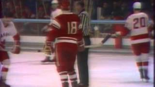 1968 Hockey USSR Canada хоккей СССР-КАНАДА 1968 ОЛИМПИАДА