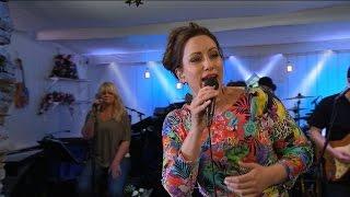 Lisa Nilsson - Klippta Vingar (Live