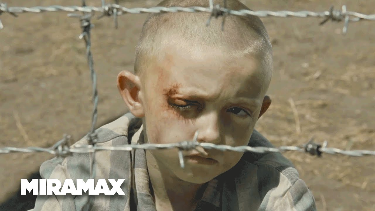 The boy in the striped pajamas im really sorry hd asa butterfield jack scanlon miramax