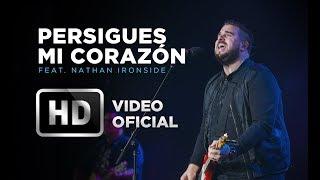 Persigues Mi Corazón - Marco Barrientos Feat. Nathan Ironsi...