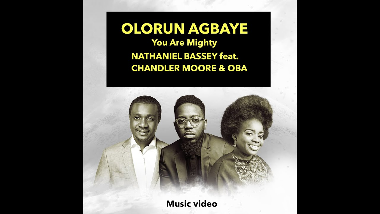 Download OLORUN AGBAYE - YOU ARE MIGHTY