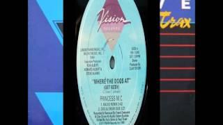 Ao retorno do verdadeiro funk[JIVE 122 BPM COM PRINCESS MC] alexx miami bass