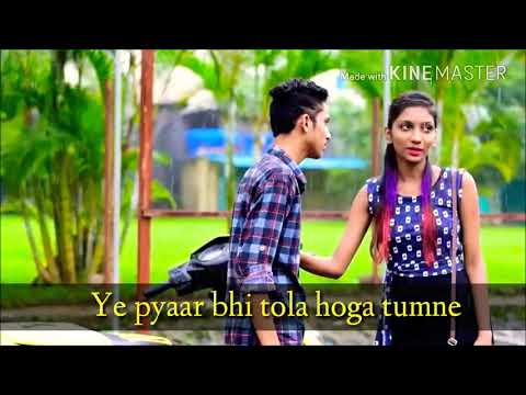Tera Ghata | WhatsApp Status Video | Gajendra Verma | Tejas Patil |