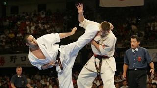Школа каратэ для спецструктур(Боевые искусства народов мира Подпишись на канал: http://www.youtube.com/alekssamurai., 2017-02-03T08:25:09.000Z)
