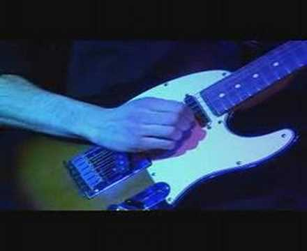 Open strings arpeggios