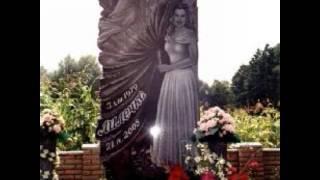 Смотреть видео фото памятников на кладбище