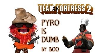 Team Fortress 2 - Pyro Detonator Jump Fun Commentary
