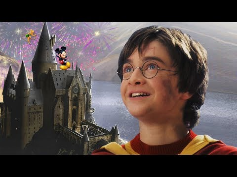 Disney princesses in Harry Potter/as Harry Potter characters from YouTube · Duration:  1 minutes 38 seconds