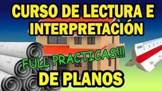 C01-01 - Curso de lectura de planos conceptos básicos