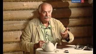 Никита Михалков Мастер-класс в Мелихово