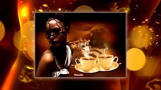 Две чашки кофе на столе исп Игорь Янакий