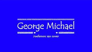 Baixar George Michael - Careless Whisper (sax cover)