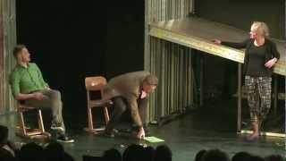 Staatstheater Nürnberg - Besser wissen - The knowledge (DSE)