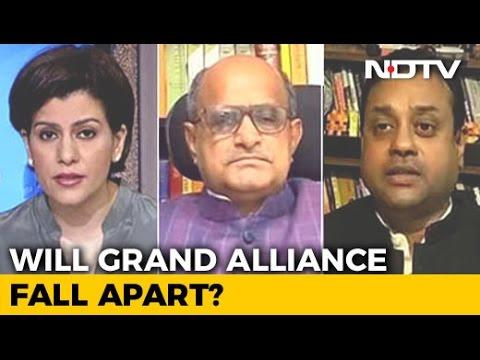 Supreme Court Orders Trial In Fodder Scam: Will Nitish Kumar Dump Lalu Yadav?