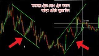 ট্রেন্ড কি? অনেক ধরণের ট্রেন্ড শিখুন    Forex Trend    ফরেক্স বাংলা টিউটোরিয়াল    FOREX BD