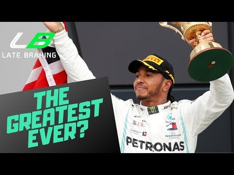 What does Lewis Hamilton need to do to be the greatest F1 driver? | F1 2019