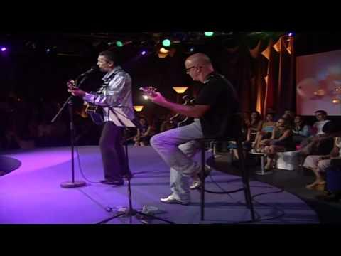 Knockin' On Heaven's Door - Zé Ramalho. Live Acoustic / Acustico Directo en Vivo HD