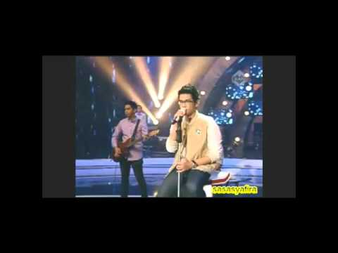 Afgan - The One That Got Away (katy perry cover) [The Hits Trans TV]