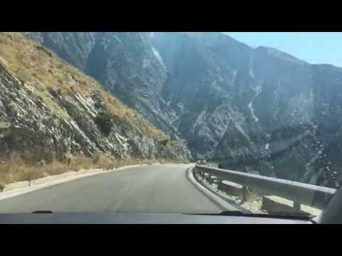 ForSomethingMore - Road Trip in Albania