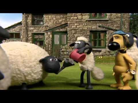 [Anime] Những chú cừu thông minh - tập 1