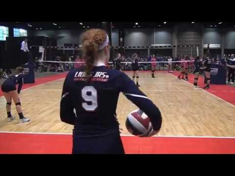 2017 WCNQ 14O Gold Medal Match Lions 14 1 v T Street 14 Carson