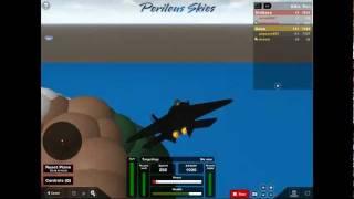 Roblox Perilous Skies 112 Kills
