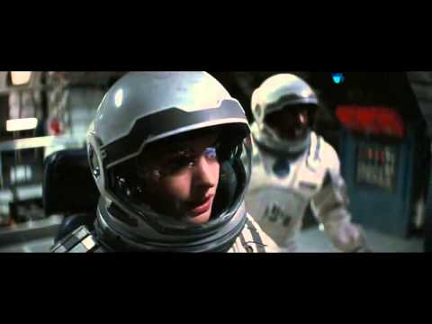 Interstellar - Starting the Spin Scene 1080p HD
