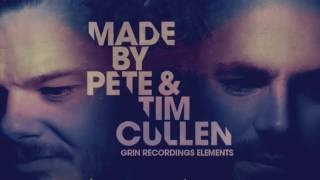 Made by Pete Tim Cullen - House Samples Loops - Loopmasters Samples