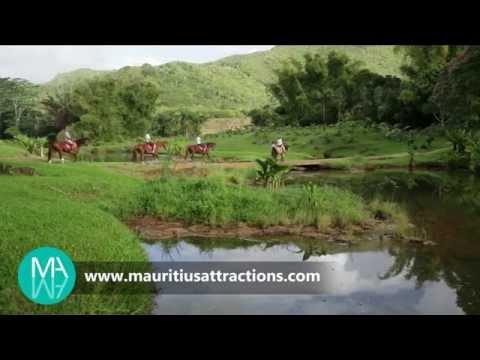 Discover Mauritius Island