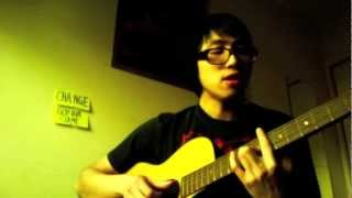 Sam Cooke - A Change Is Gonna Come (Cover by Zhi)