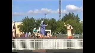 Областной конгресс Свидетелей Иеговы 2001 года,
