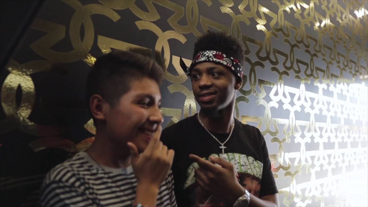 Metro Boomin Meet & Greet At The Gold Gods Fairfax [The Gold Gods Submitted]