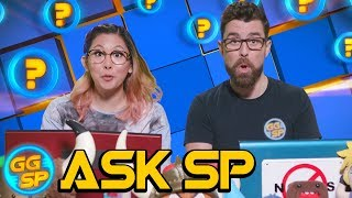 Is Animal Crossing Coming To The Switch? | Ask SP