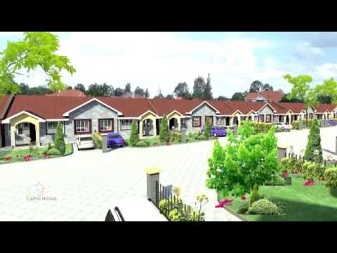 Fadhili Homes   A Home With A Difference