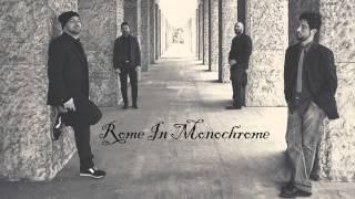 "ROME IN MONOCHROME  ""Karma Anubis"""