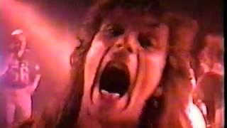 Faith Or Fear Live Clip 3 @ The Empire Phila Pa August 20, 1989