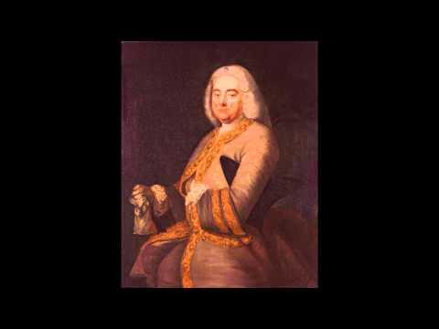 Händel - Belshazzar; To Arms, To Arms, No More Delay