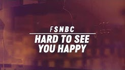 Fink - 'Hard To See You Happy'