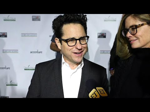 Star Wars: Episode IX Director J.J. Abrams on Wrapping the Trilogy (Exclusive)
