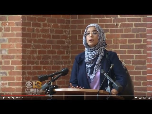 Video: CAIR, NAACP Call on Maryland BOE to Address Racism in School System