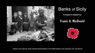Banks of Sicily - Tribute to All Our Veterans