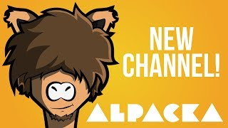 New Channel - Alpacka