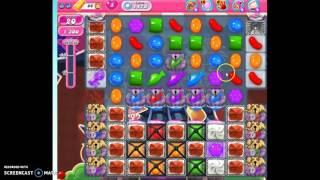 Candy Crush Level 1478