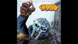 MF DOOM - The Lost Relics of Dumile Vol. I (2021) []FAN ALBUM[]