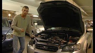 Вторые руки: Subaru Outback vs Audi Allroad