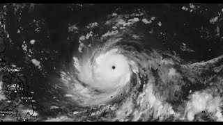 Weather Update- (September 12, 2018) Super Typhoon Mangkhut (Bagyong Ompong)